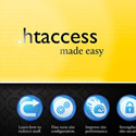 .htaccess made easy