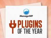 ManageWP Plugins of the Year