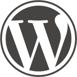It's WordPress, not Wordpress