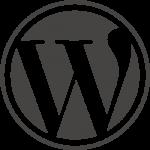 It's WordPress, not Wordpress